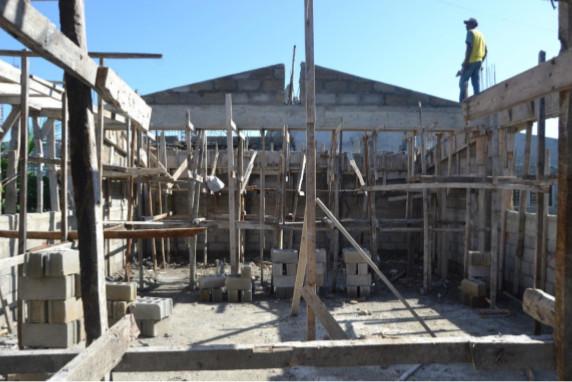 Study Hall for Haiti orphanage